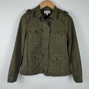 Frame | Le Cadet Commander jacket M for sale